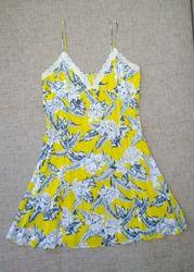 Платье, фирменный лёгкий сарафан