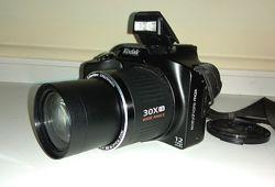 Фотоаппарат кодак Z 990