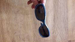 Детские очки от солнца  chicco от 12мес