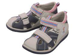 Новые босоножки Lupilu лупилу сандалии для мальчика