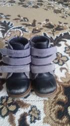Продам ботиночки деми 4restorto