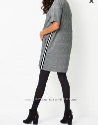Новое стильное платье George XS-S