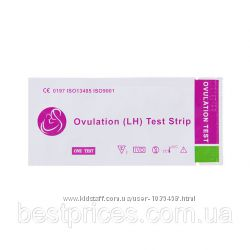 Тесты на овуляцию овулотесты One Test