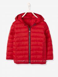 Демисезонная куртка Vertbaudet, р. 134, 140, 146