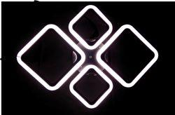Светодиодная люстра с пультом дистанционного управления