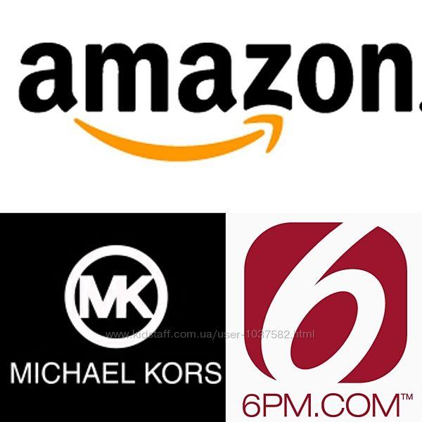 Выкупы с Амазон,  Майкл Корс,  6pm, Reebok , Adidas