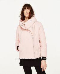 Женская стильная куртка Zara