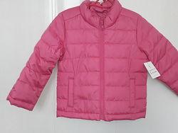 Новая демисезонная куртка олд неви 3т