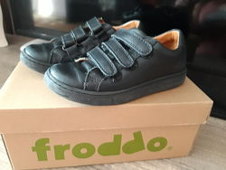 Туфли Froddo,  стелька 19.5 см