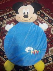Коврик-матрасик для малышей.  Disney baby.