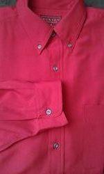 Рубашка Burton XL