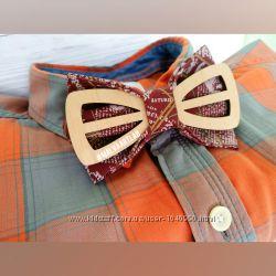 Галстук-бабочка. Метелик-Краватка. Подарунок для чоловіків. Аксесуари