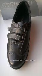 Продам женские туфли кроссовкиЖіночі туфлі кросівки, Италия Cinzia soft