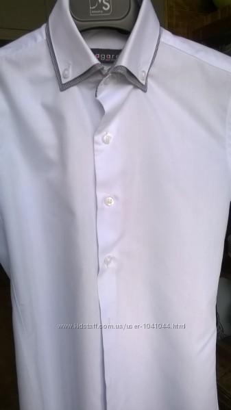 Рубашка на мальчика 7-9 лет Сорочка на хлопчика 7-9 років