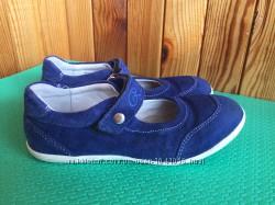 Стильные туфельки Рихтер , 30 размер