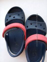 Crocs C8 босоножки