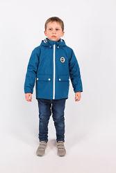Демисезонная куртка 2 в 1, аналог Reima, Lenne
