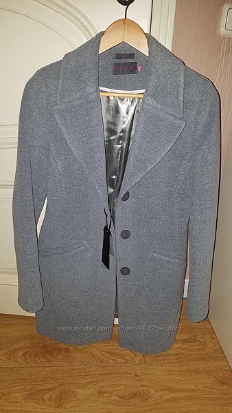 Пальто женское кашемировое, размер-44-46, новое