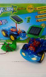 Научно-игровой набор Amazing Toys Кибергонки