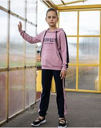 Спортивный костюм для девочки 146р.