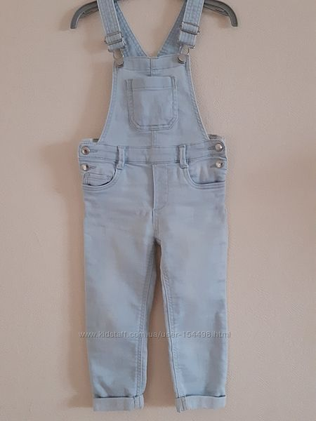 Комбинезон джинсовый Old Navy . Размер 4T