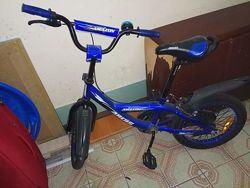 Велосипед, Amazon