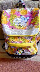 Рюкзак ранец школьный для девочки Samsonite