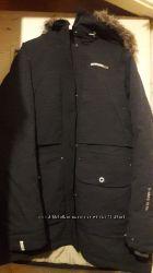 Куртка парка Didriksons 1913 с системой Storm System размер 44