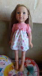 Кукла Designа Friend от Chad Valley 46 см