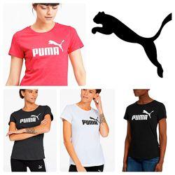 Женские футболки Puma. Оригинал.