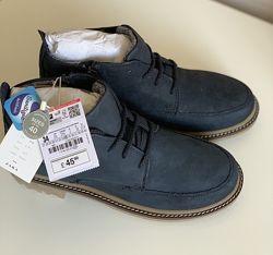 Демисезонные ботинки Zara. Размер 34