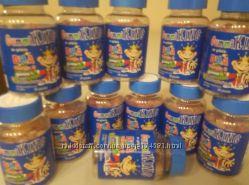 Gummi King Омега 3 ДГК жевательные конфеты для детей iHerb