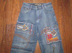 Брендовые джинсы Vigoocc. Оригинал Плотный качественный коттон  Р-р