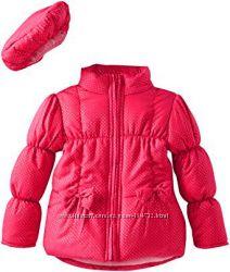 Новая стильная курточка от Young Hearts на 4-5 лет.