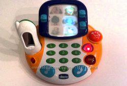 Развивающая - обучающая игрушка Видеотелефон от Chicco