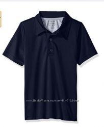 Новое стильное поло - футболка от Cherokee на 8 лет.