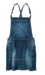 Новый стильный джинсовый сарафан от Crazy8