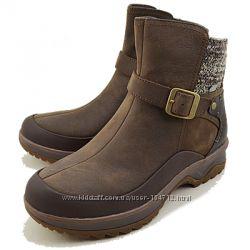 Новые кожаные сапоги ботинки Merrell Eventyr Strap