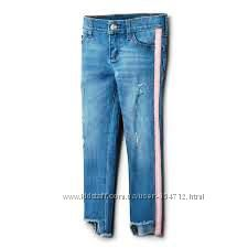 Новые стильные джинсы - скины от  Childrens Place