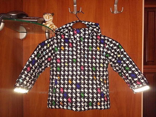Стильная зимняя куртка Columbia