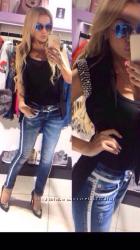 Распродажа джинсы и лосины РАВ, Sogo, AMN Турция