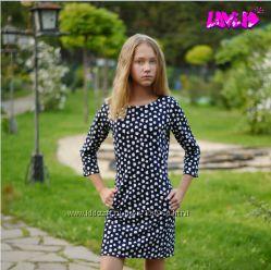 Подростковое платье Apple Fashion