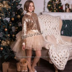c070ecc1b876 Нарядная Подростковая Одежда для Девочек, 780 грн. Детские платья ...
