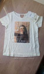 Стильная футболка C&A