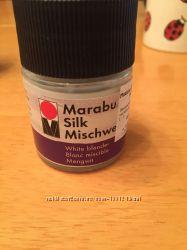 Медіум пастельний Marabu для фарб розпису по шовку, 50 мл