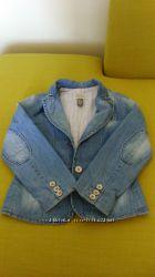 Пиджак для крошки