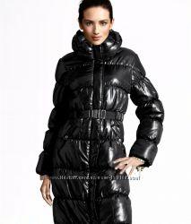H&M, оригинал, Германия. Длинное теплое брендовое пальто