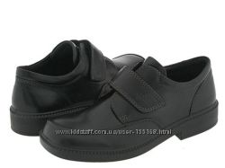 ECCO, оригинал, Дания. Классические туфли высокого качества, кожа