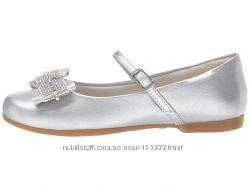 Кожаные туфли Pampili