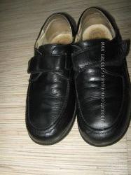 Школьные туфли ТМ Каприз